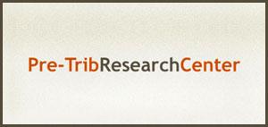 Pre-Trib Research Center