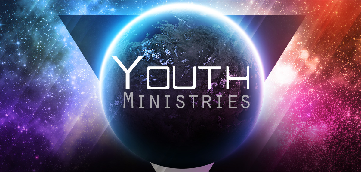 youth ministriesbanner