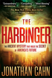 Book Cover: The Harbinger