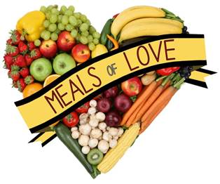meals of love
